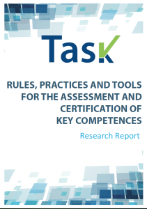 TASK Research Cover